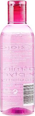 Reinigendes Mizellenwasser mit Jasminöl, Hyaluronsäure, Kalzium & Provitamin B5 - Ziaja Jasmine Micellar Water — Bild N2