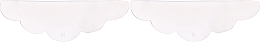 Düfte, Parfümerie und Kosmetik Silikonpads für das Wimpernlifting Größe M - LeviSsime Lash Mold (ohne Box)