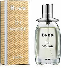 Bi-Es For Woman - Parfüm — Bild N2