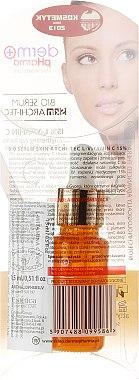 Gesichtsserum - Dermo Pharma Bio Serum Skin Archi-Tec Vitamin C — Bild N3