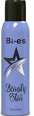 Bi-es Beauty Star - Deospray — Bild N1