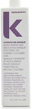 Feuchtigkeitsspendende und glättende Maske für krauses Haar - Kevin Murphy Hydrate-Me.Masque — Bild N3