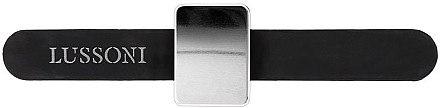 Magnetarmband für Accessoires - Lussoni Magnetic Hair Pin Wristband — Bild N1