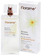 Düfte, Parfümerie und Kosmetik Florame Verveine Petillante - Eau de Toilette