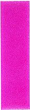 Düfte, Parfümerie und Kosmetik Polierblock neon violet - Bling Neon Nail Polish Buffer File