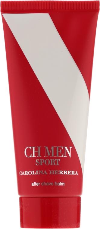 Carolina Herrera CH Men Sport - Duftset (Eau de Toilette 50ml + After Shave Balsam 100ml) — Bild N3