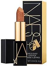 Düfte, Parfümerie und Kosmetik Lippenstift - Nars Disco Dust Lipstick