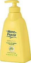 Düfte, Parfümerie und Kosmetik Heno de Pravia Original - Flüssige Handseife