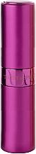 Düfte, Parfümerie und Kosmetik Nachfüllbarer Parfümzerstäuber pink - Travalo Twist & Spritz Hot Pink