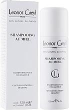 Düfte, Parfümerie und Kosmetik Shampoo für mehr Volumen mit Honig - Leonor Greyl Shampooing au Miel