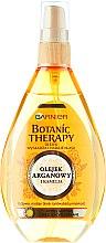 Düfte, Parfümerie und Kosmetik Haaröl - Garnier Botanic Therapy Argan Oil&Camellia