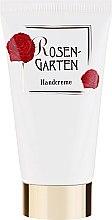 Düfte, Parfümerie und Kosmetik Pflegende Handcreme mit Rosenöl - Styx Naturcosmetic Rosen Garten Handcream