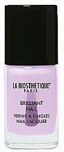 Düfte, Parfümerie und Kosmetik Effekt-Nagellack für bestechend weiße Nägel - La Biosthetique Magic White Effect Varnish