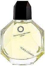 Düfte, Parfümerie und Kosmetik Francesca Dell`Oro Voile Confit - Eau de Parfum