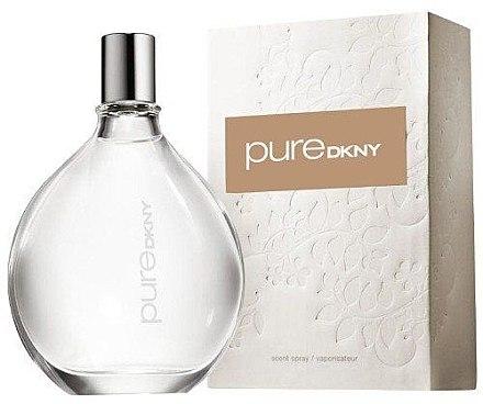 Donna Karan DKNY Pure Vanilla - Eau de Parfum — Bild N1