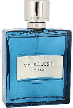 Mauboussin Pour Lui Time Out - Eau de Parfum — Bild N2