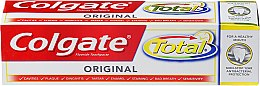 Zahnpasta Total Original - Colgate Total Original Toothpaste — Bild N1