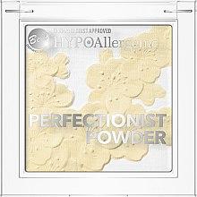 Düfte, Parfümerie und Kosmetik Hypoallergener loser Fixierpuder - Bell HypoAllergenic Perfectionist Powder