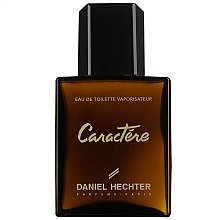 Düfte, Parfümerie und Kosmetik Daniel Hechter Caractere - Eau de Toilette für Männer