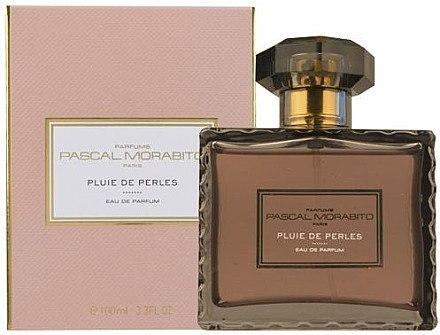 Pascal Morabito Pluie de Perles - Eau de Parfum — Bild N1