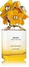 Düfte, Parfümerie und Kosmetik Marc Jacobs Daisy Eau So Fresh Sunshine 2019 - Eau de Toilette Spray