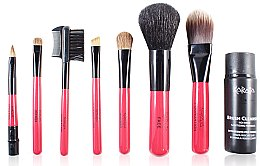 Düfte, Parfümerie und Kosmetik Make-up Set - Karaja Mini Brush Set