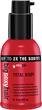 Düfte, Parfümerie und Kosmetik Volumenerzeugende Föhnlotion - SexyHair Big Total Body Bodifying Blow Dry Lotion