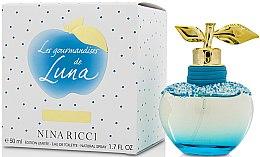 Düfte, Parfümerie und Kosmetik Nina Ricci Les Gourmandises de Luna - Eau de Toilette