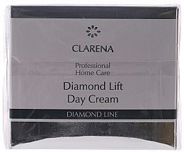 Düfte, Parfümerie und Kosmetik Anti-Aging Tagescreme mit Lifting-Effekt - Clarena Anti Age De LUX Line Diamond Lift Day Cream