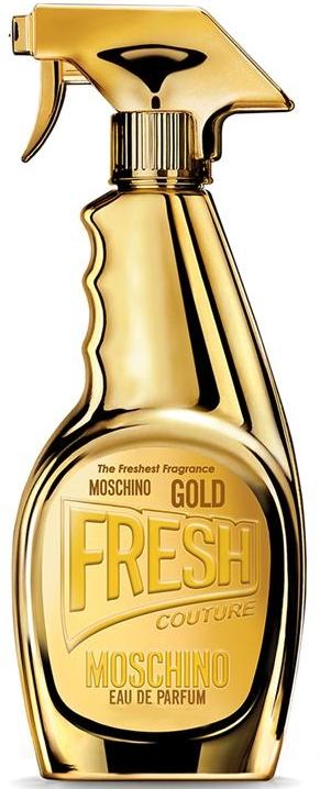 Moschino Gold Fresh Couture - Eau de Parfum (Mini) — Bild N1