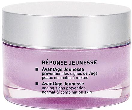 Gesichtscreme gegen die ersten Anzeichen des Alterns - Matis Reponse Jeunesse Avant Age Cream — Bild N1