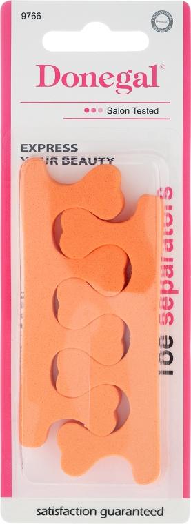 Pediküre Trenner 9766 orange - Donegal — Bild N1