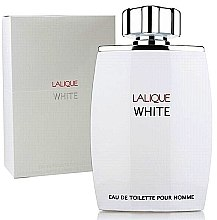 Düfte, Parfümerie und Kosmetik Lalique White - Eau de Toilette