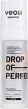Düfte, Parfümerie und Kosmetik Glättende und deckende BB-Creme mit leichter Textur - Veoli Botanica Drop Of Perfection SPF20 (2.0 W -Vanilla)