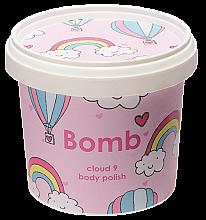 Düfte, Parfümerie und Kosmetik Körperpeeling Baby Powder - Bomb Cosmetics Cloud 9 Body Polish