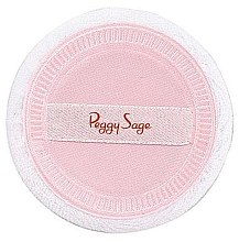 Düfte, Parfümerie und Kosmetik Make-up Schwamm rosa - Peggy Sage Make-up Sponge