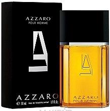 Düfte, Parfümerie und Kosmetik Azzaro Pour Homme - Eau de Toilette