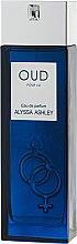 Düfte, Parfümerie und Kosmetik Alyssa Ashley Oud Pour Lui - Eau de Parfum