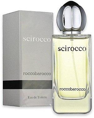 Roccobarocco Scirocco Men - Eau de Toilette — Bild N1