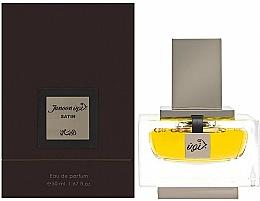 Düfte, Parfümerie und Kosmetik Rasasi Junoon Satin For Men - Eau de Parfum
