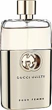 Düfte, Parfümerie und Kosmetik Gucci Guilty Pour Femme - Eau de Parfum