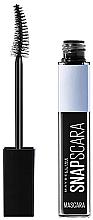Düfte, Parfümerie und Kosmetik Wimperntusche - Maybelline Snapscara Clump-Free Volume Mascara