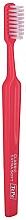 Düfte, Parfümerie und Kosmetik Zahnbürste extra weich rot - TePe Classic Extra Soft Toothbrush