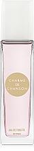 Düfte, Parfümerie und Kosmetik Vittorio Bellucci Charme de Chanson - Eau de Toilette