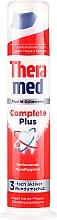 Düfte, Parfümerie und Kosmetik Zahnpasta im Spender für umfassende Mundhygiene - Theramed Complete Plus