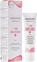Düfte, Parfümerie und Kosmetik Tönende Emulsion für empfindliche Haut mit Neigung zu Rötungen SPF 30 - Synchroline Rosacure Intensive