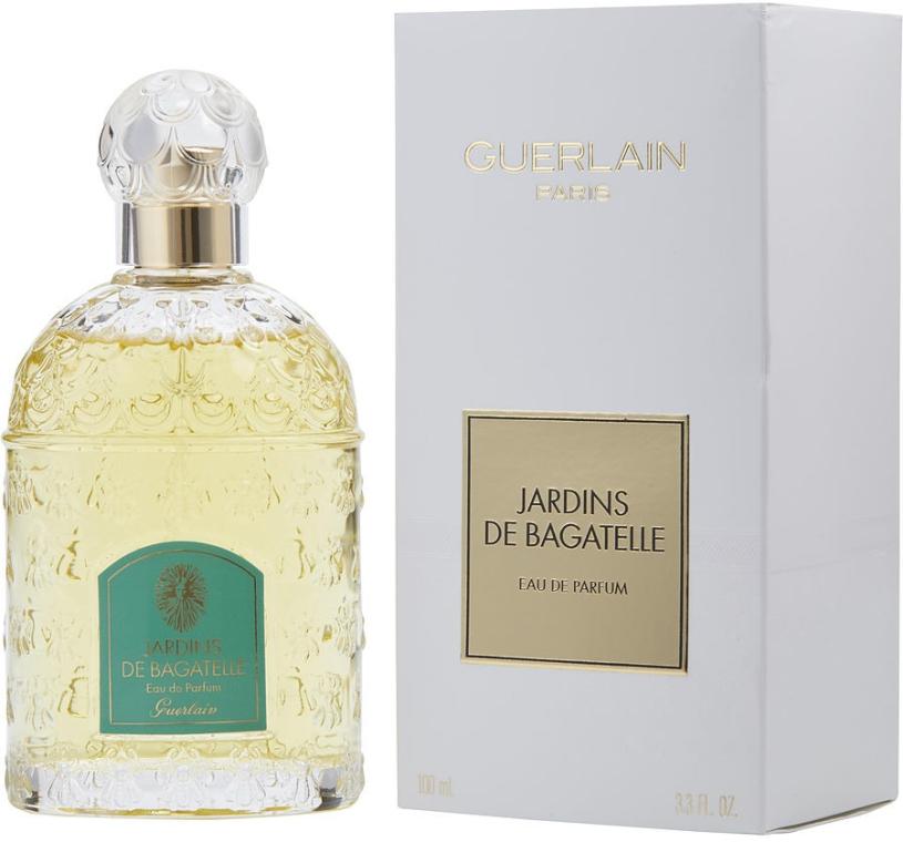 Guerlain Jardins de Bagatelle - Eau de Parfum — Bild N1