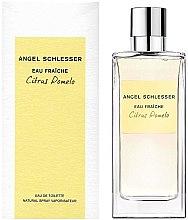 Düfte, Parfümerie und Kosmetik Angel Schlesser Eau Fraiche Citrus Pomelo - Eau de Toilette