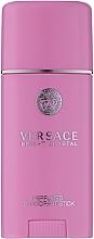 Düfte, Parfümerie und Kosmetik Versace Bright Crystal - Parfümierter Deostick