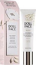 Düfte, Parfümerie und Kosmetik Feuchtigkeitsspendende Schutzcreme - Doll Face Nourish Anti-Oxidant Protective Moisturizer